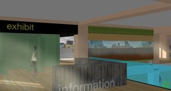 rendering 3
