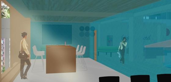 rendering 5
