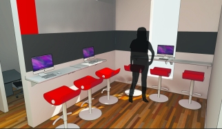 rendering 7
