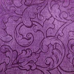 square panel fabric