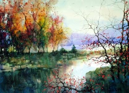 Watercolor 1