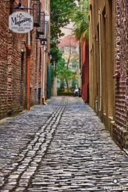 Street, architectural, details and travel photography of Charleston South Carolina by Dayton Photographer Jim Crotty